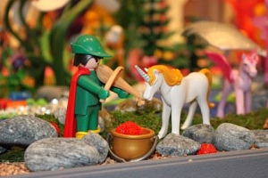 Maerchenwald PLAYMOBIL