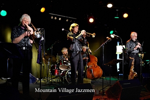 Mountain Village Jazzmen